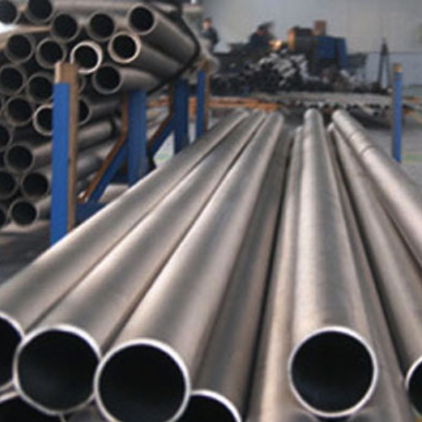 Stainless Steel Welded Pipes ASTM A312 Type 304