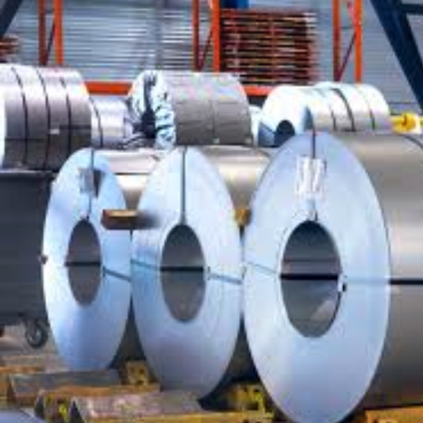 Stainless Steel Coils Type 409 (CR)